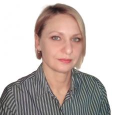 Токарь Юлия Витальевна